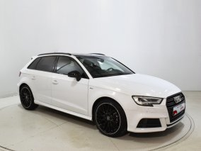 Foto del AUDI A3 Sportback 35 TDI ALL-IN edition 150CV  pequeña