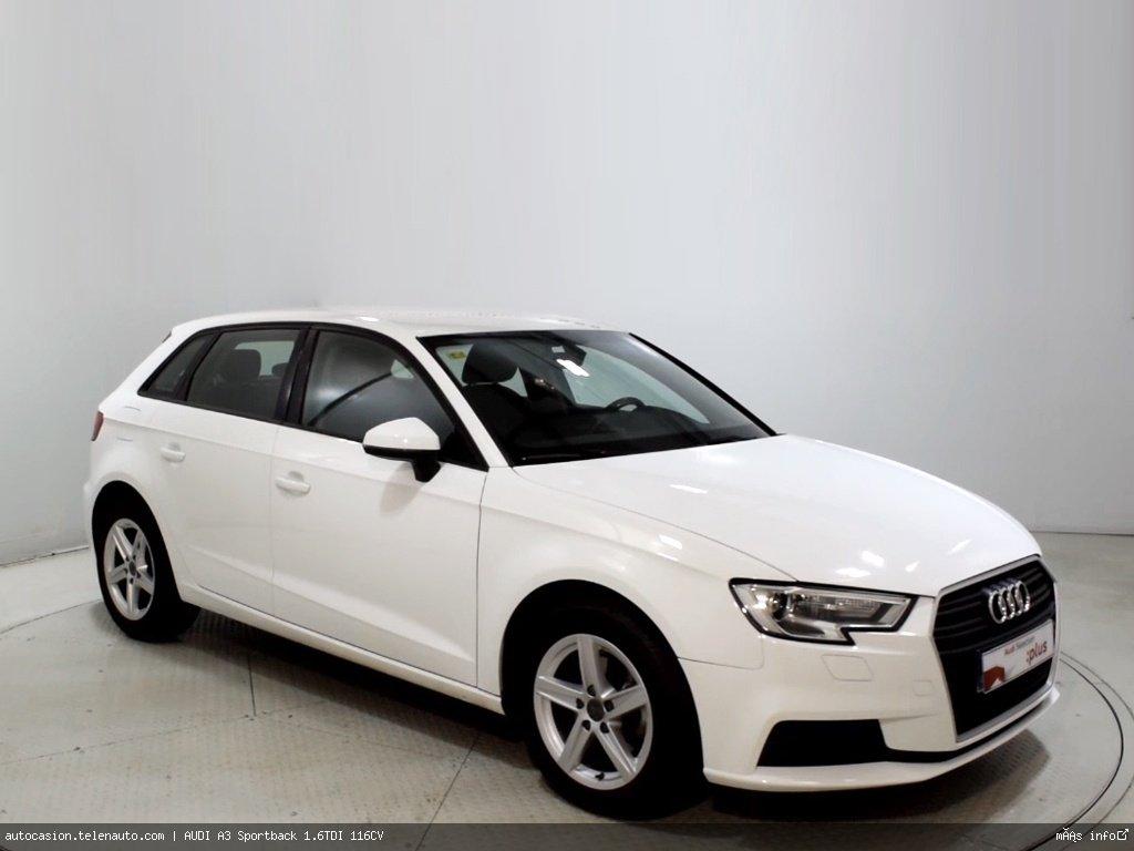 Audi A6 Avant 3.0 TDI CD quattro S tronic 245CV (AUTOMÁTICO 4X4)  Diesel de segunda mano