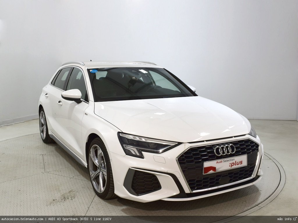 Audi Q5 2.0 TDI CD Advanced  quattro 190CV S tronic (AUTOMÁTICO 4X4) Diesel de segunda mano