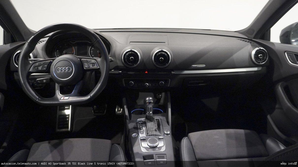 Volkswagen Golf GTI 2.0 TSI DSG 245CV  (AUTOMÁTICO) Gasolina kilometro 0 de ocasión 11