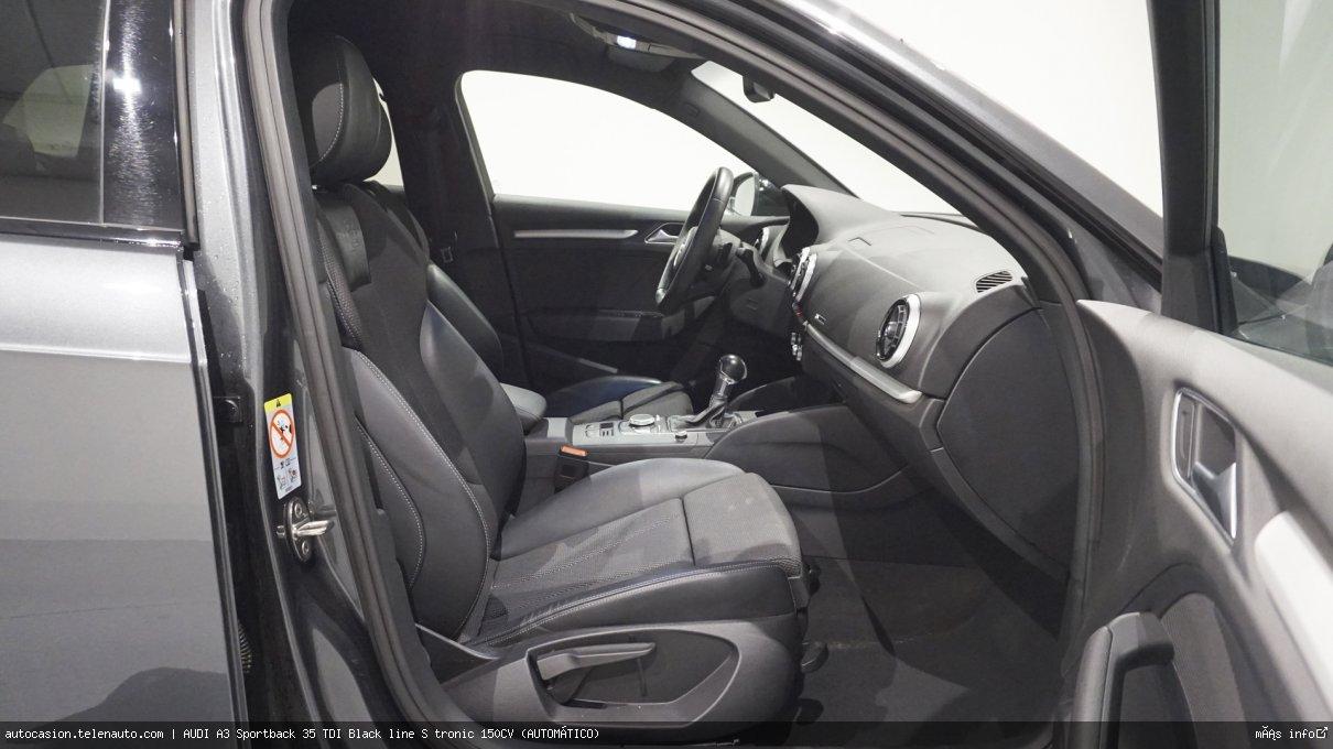 Volkswagen Golf GTI 2.0 TSI DSG 245CV  (AUTOMÁTICO) Gasolina kilometro 0 de ocasión 10