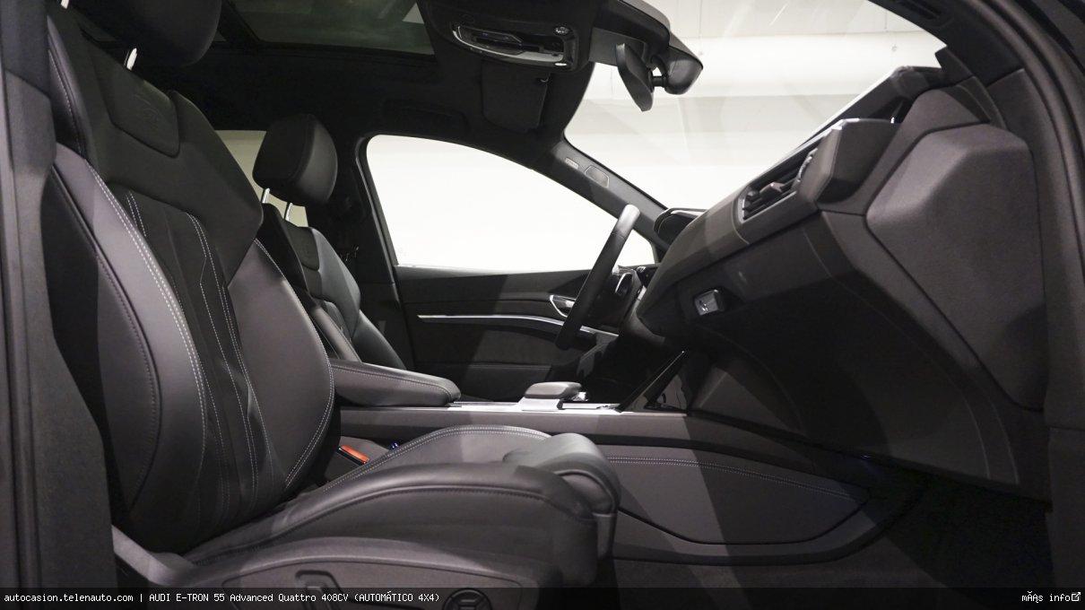 Bmw X1 sDrive18d 143CV Diesel de segunda mano 6