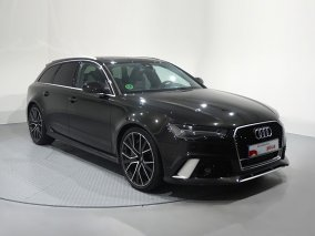 AUDI RS6 4.0 TFSI performance Q. Tip