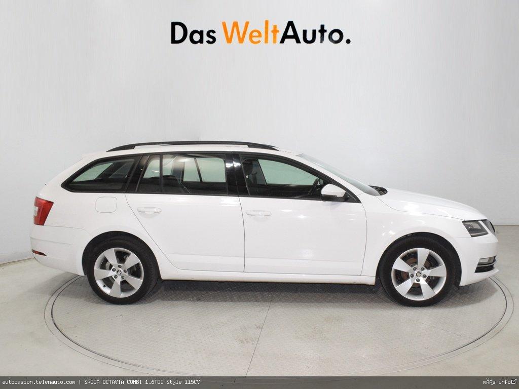 Audi Q3 2.0 TDI 150CV Design edition  QUATTRO S TRON (AUTOMÁTICO 4X4) Diesel de segunda mano 2
