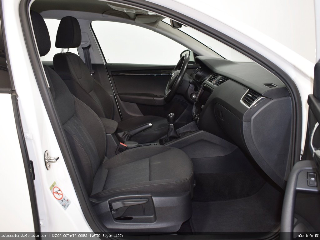 Audi Q3 2.0 TDI 150CV Design edition  QUATTRO S TRON (AUTOMÁTICO 4X4) Diesel de segunda mano 4