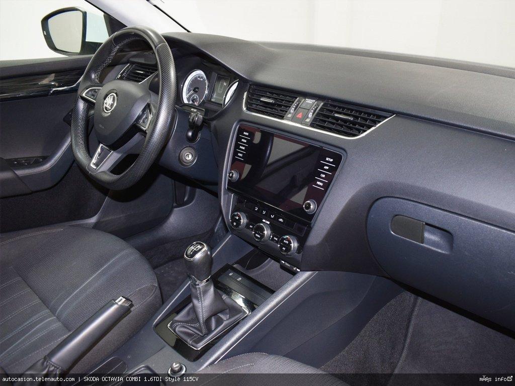 Audi Q3 2.0 TDI 150CV Design edition  QUATTRO S TRON (AUTOMÁTICO 4X4) Diesel de segunda mano 5