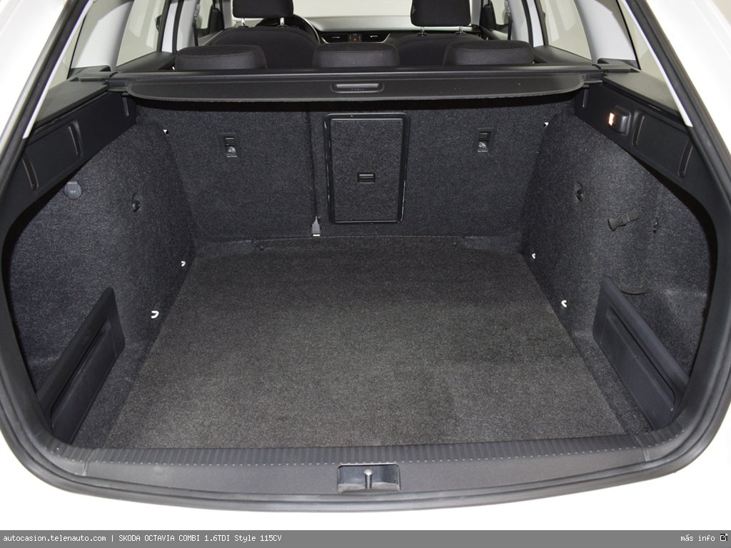 Audi Q3 2.0 TDI 150CV Design edition  QUATTRO S TRON (AUTOMÁTICO 4X4) Diesel de segunda mano 9