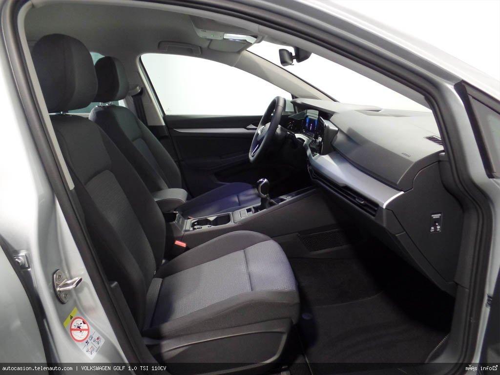 Skoda Yeti 2.0TDI CR 4x4 Active 110CV Diesel de segunda mano 4