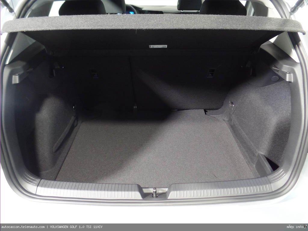 Skoda Yeti 2.0TDI CR 4x4 Active 110CV Diesel de segunda mano 7
