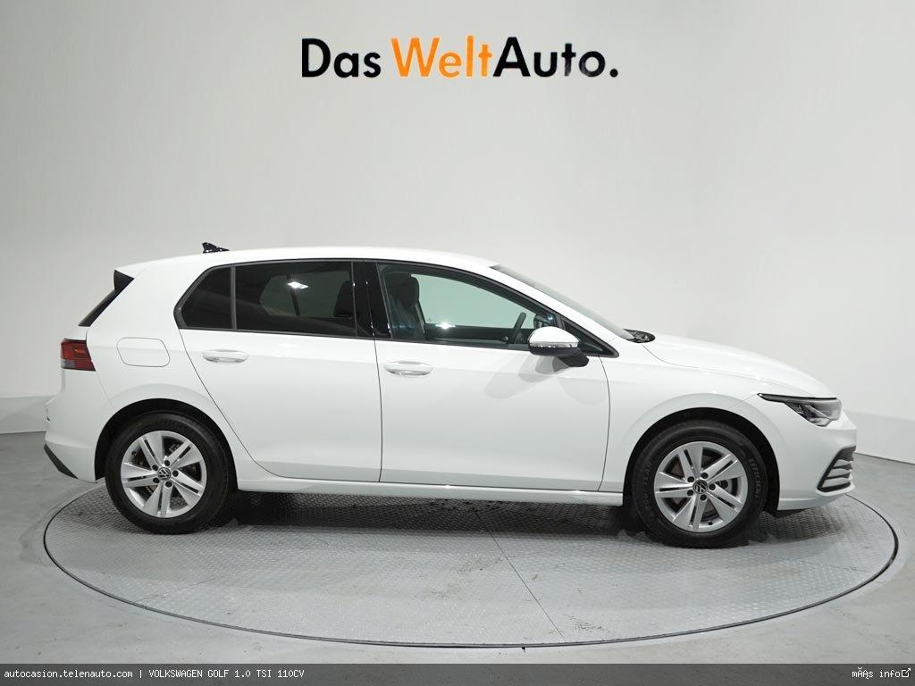 Volkswagen Golf 1.5 eTSI DSG 150CV R-Line (AUTOMÁTICO)  Gasolina kilometro 0 de ocasión 2
