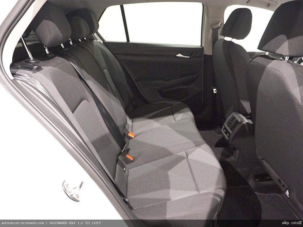 Volkswagen Golf 1.5 eTSI DSG 150CV R-Line (AUTOMÁTICO)  Gasolina kilometro 0 de ocasión 6