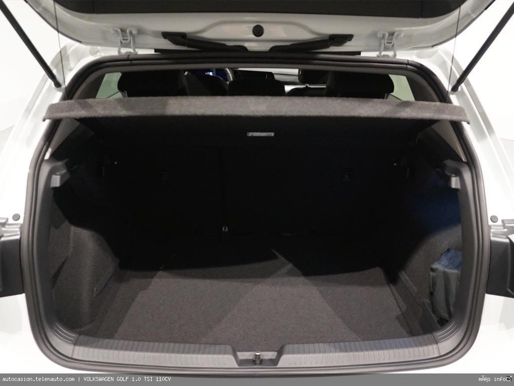 Volkswagen Golf 1.5 eTSI DSG 150CV R-Line (AUTOMÁTICO)  Gasolina kilometro 0 de ocasión 8