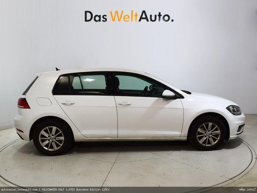 Volkswagen Multivan 2.5 TDI 174CV Atlantis Diesel de segunda mano 3