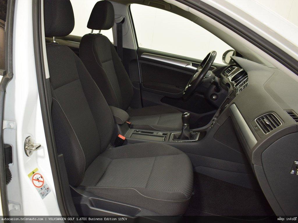 Volkswagen Multivan 2.5 TDI 174CV Atlantis Diesel de segunda mano 5