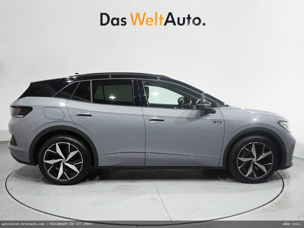 Volkswagen Polo 1.0 TSI Advance 95CV Gasolina kilometro 0 de ocasión 3
