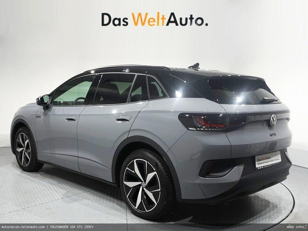 Volkswagen Polo 1.0 TSI Advance 95CV Gasolina kilometro 0 de ocasión 4