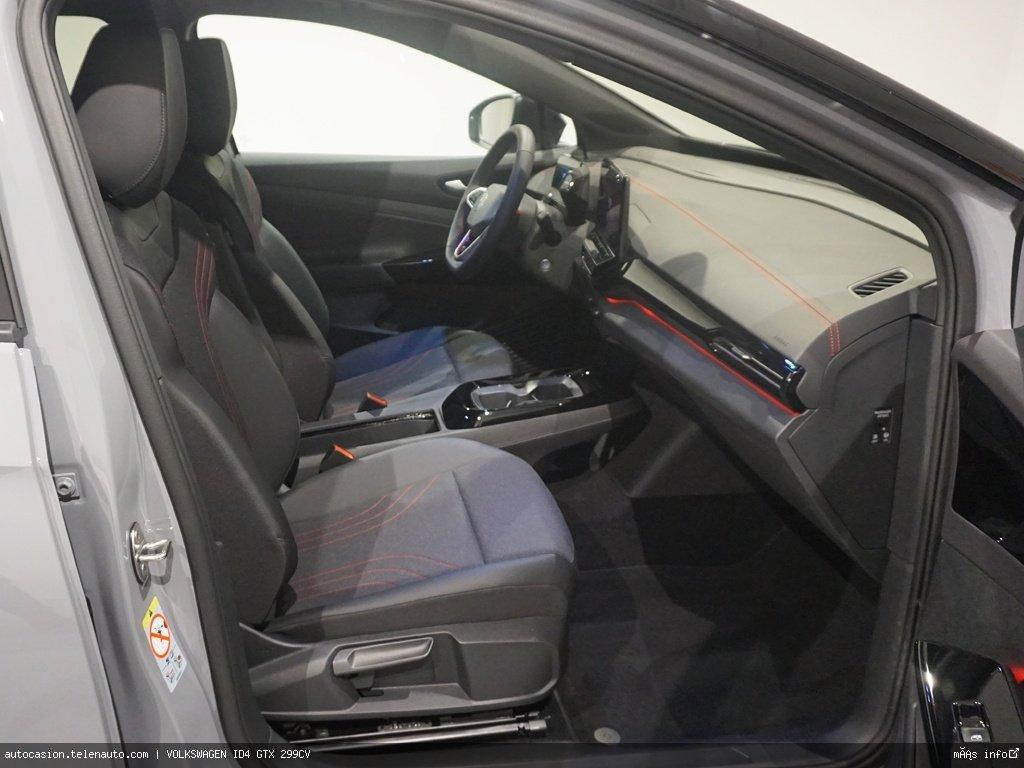 Volkswagen Polo 1.0 TSI Advance 95CV Gasolina kilometro 0 de ocasión 5