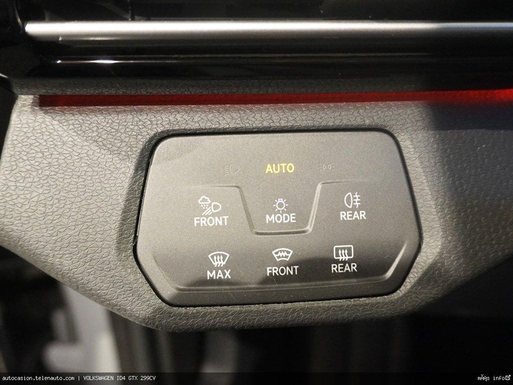 Volkswagen Polo 1.0 TSI Advance 95CV Gasolina kilometro 0 de ocasión 10