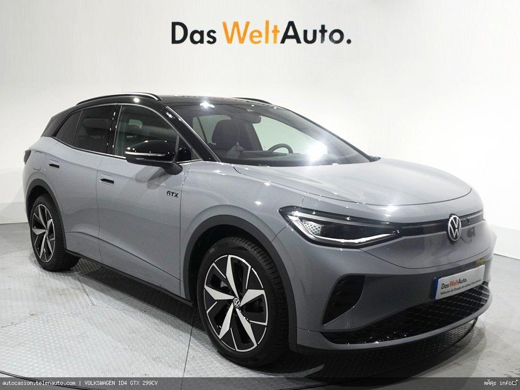 Volkswagen Polo 1.0 TSI Advance 95CV Gasolina kilometro 0 de ocasión 1